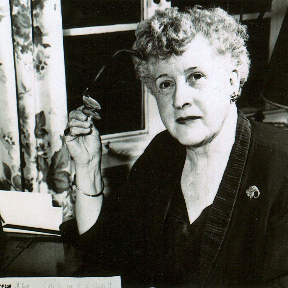 Dorothy R. Buell, Founder